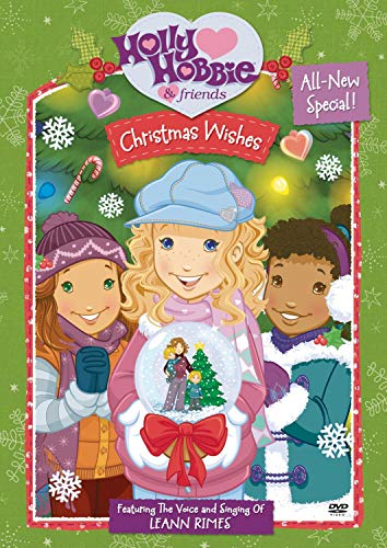 Holly Hobbie & Friends Christmas Wishes