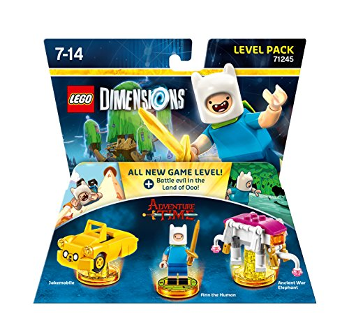 Warner Bros Interactive Spain Lego Dimensions: Adventure