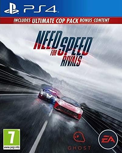 Need For Speed Rivals - Édition Limitée [Importación Francesa]