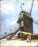 N/O Pintura por números para Adultos Niños DIY Pintura al óleo Kit Chalet Junto al mar 40 x 50cm con Marco Lienzo Pintura Arte Decoraciones para el hogar Regalos