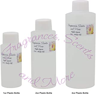 Night Queen Perfume/Body Oil (7 Sizes) - Free Shipping (1 Bottle 1/3oz Roll On (10ml))