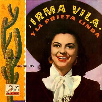 """Vintage México Nº 87 - EPs Collectors """"Irma Y La Prieta Linda"""""""