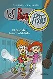 El caso del tesoro olvidado (Serie Los BuscaPistas 9)
