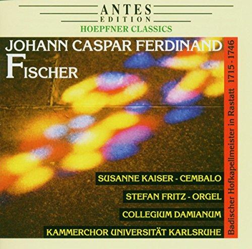 Johann Casper - Ferdinand Fischer