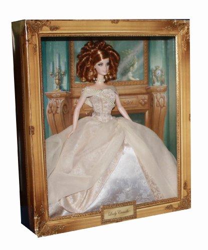 Mattel Barbie Lady Camille