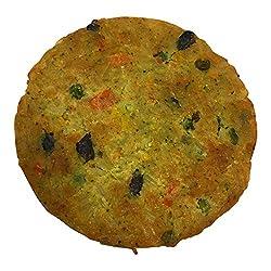 Whole Foods Market, Burger Veggie Chef's Case, 4 Ounce