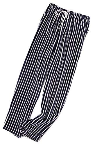 H&E&E&E - Pantalón de Pijama - para Hombre