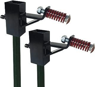 ar500 t post hanger