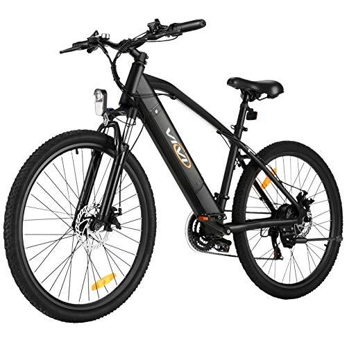 Electric Bike for Adult, Vivi Adults 26 inch Mountain Bikes 250w Motor...