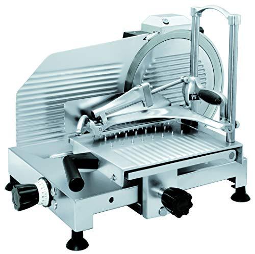 CELME - Allesschneider Modell VPR300 MN - Stahl mit Teflonklinge Ø 300 mm
