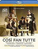 Mozart: Cosi Fan Tutte [The Royal Opera House] [Reino Unido] [Blu-ray]