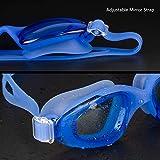 Zoom IMG-1 vetoky occhialini da piscina anti