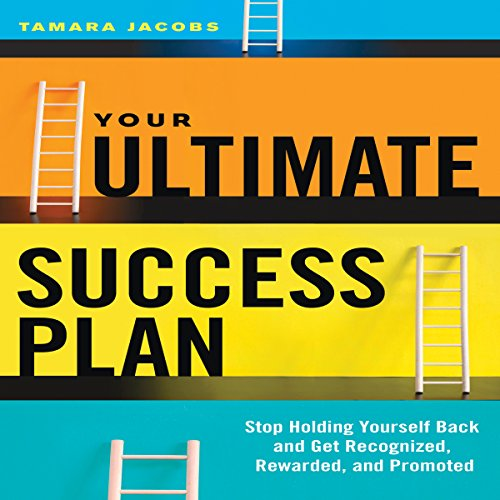 Your Ultimate Success Plan audiobook cover art