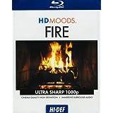 Hd Moods: Fire [Blu-ray] [Import]