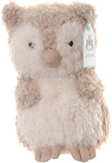 Jellycat Little Owl Stuffed Animal, 7 inches