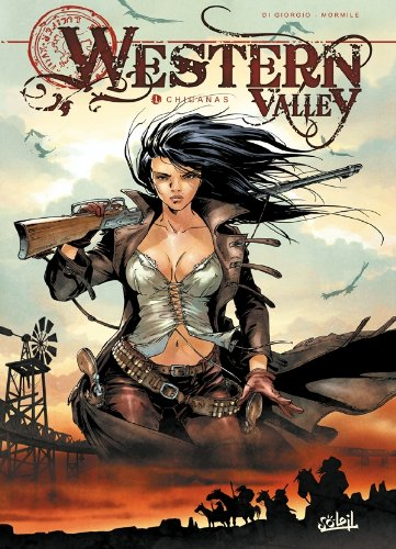 Western Valley T01: Chicanas