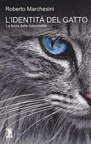 L'identità del gatto. La forza della convivialità