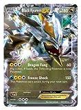 Pokemon - Black Kyurem-EX (101/149) - BW - Boundaries Crossed - Holo