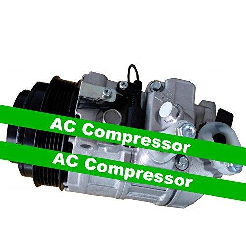 Gowe AC Kompressor für 10S17C Auto AC Kompressor für Auto Mercedes-Benz C240W2021998-