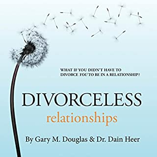 Divorceless Relationships audiobook cover art