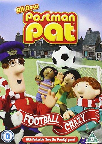 Postman Pat - Football Crazy [UK Import]