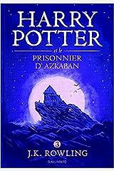 Coffret Harry Potter en 8 tomes - grand format [ Harry Potter Set in 8 Volumes ] Large Format (French Edition) Paperback