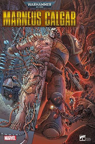 Warhammer 40,000: Marneus Calgar (2020-) #4 (of 5) (English Edition)