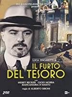 Il Furto Del Tesoro (2 Dvd) [Italian Edition]