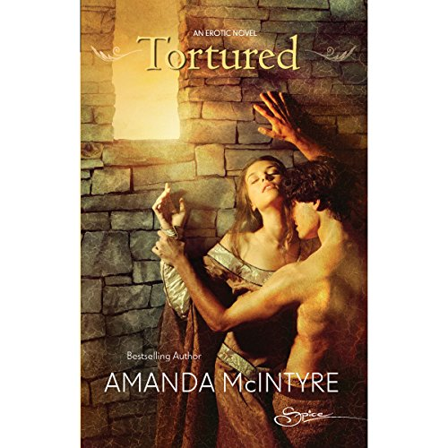 Tortured cover art