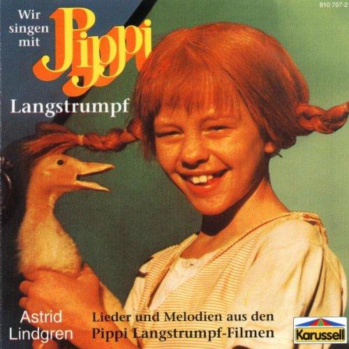 Singen mit Pippi Langstrumpf