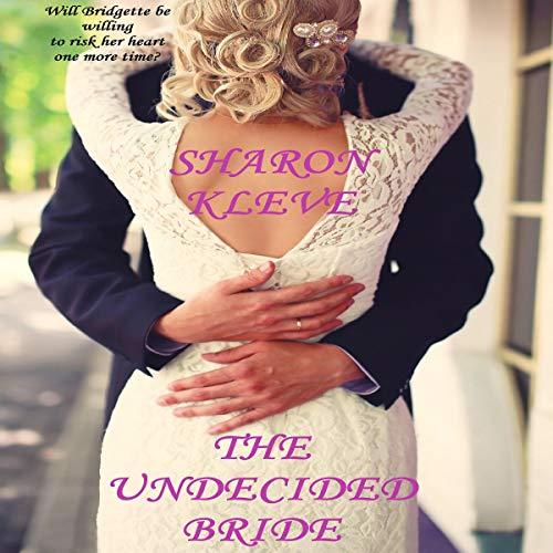 Couverture de The Undecided Bride