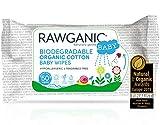 Rawganic Babytücher PUR