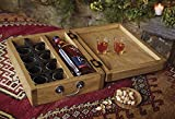 Orvis Personalized Toasting Box/Only Non-personalized Toasting Box, Natural,