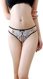 Amazon.es: lenceria sexy mujer - Blanco / Braguitas y culottes ...