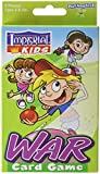 Imperial Kids Card Games - War