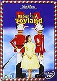 Babes in Toyland [Reino Unido] [DVD]