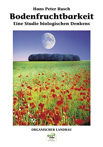 Bodenfruchtbarkeit: Eine Studie biologischen Denkens