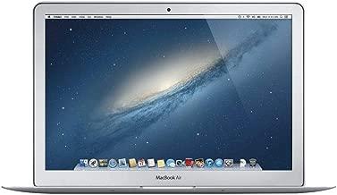 Apple MacBook Air Md760ll/a Mid 2013 Silver, 13.3