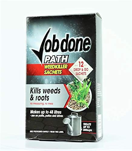 Joba Done Path, 12 bolsitas, Color Negro