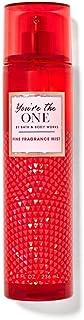 Bath & Body Works YOU'RE THE ONE Fragrance Mist, 8 fl oz / 236 ml