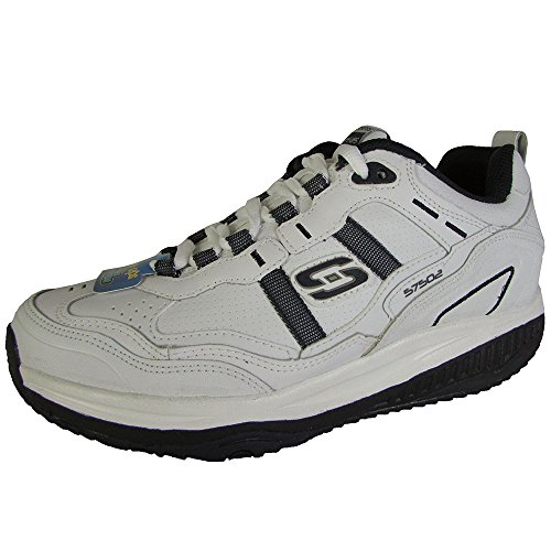 Zapatillas Skechers – Shape-Ups XT-Extreme Comfort Blanco/Azul Talla: 41