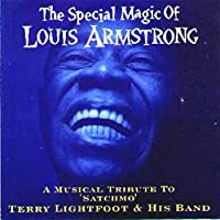 Terry Lightfoot-the Special Magig of..