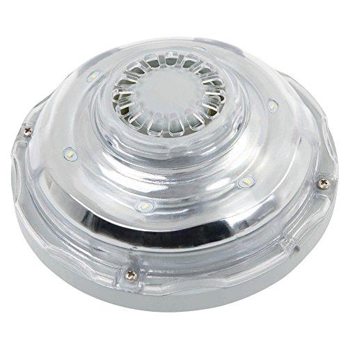 Intex LED-Poolleuchte - Licht mit Wasserkraftbetrieb - für Pools mit 32 mm Anschluss