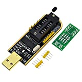 Beaster CH341A Flash BIOS USB Programmer for 24 EEPROM 25 SPI Series