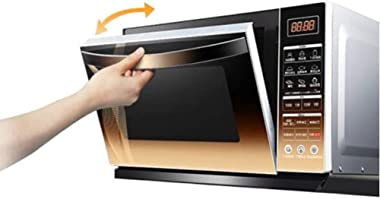 Rindasr Countertop microwave,Microwave Oven APP Control of 25-Liter Household Microwave Oven small microwaves