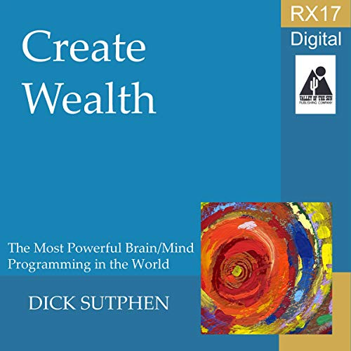 RX 17 Series: Create Wealth cover art