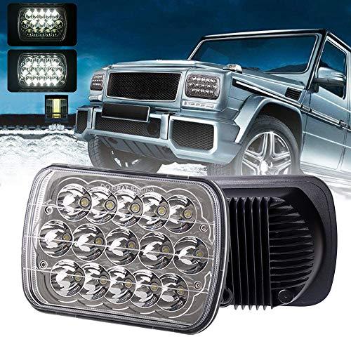 BLIAUTO H6054 LED Headlights