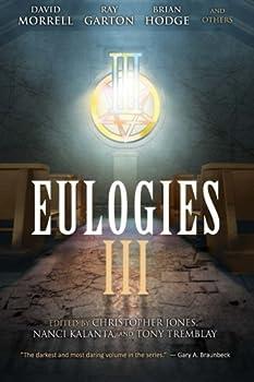 Paperback Eulogies III Book
