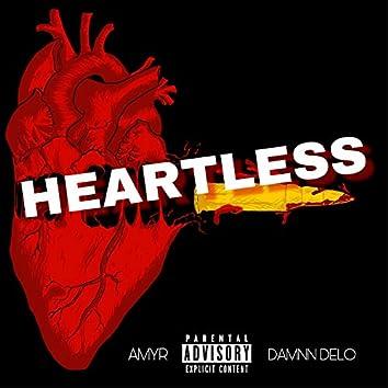 Heartless (feat. Damnn Delo)