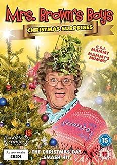 Mrs. Brown's Boys - Christmas Surprises